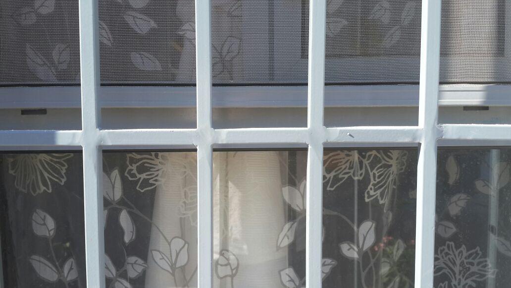 סורג עבור חלון 4