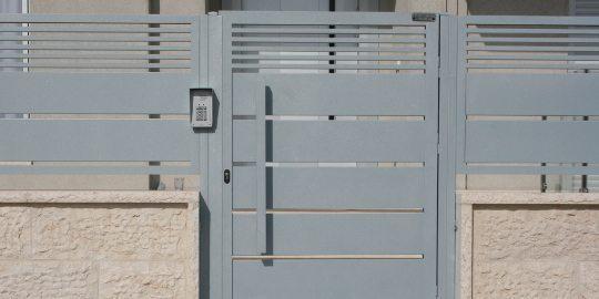 צעיר כיצד בוחרים שער מעוצב? | ריילגייט | שערים וגדרות ET-25